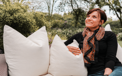 Styling It Out: Meet Interior Designer Tracy Kelly